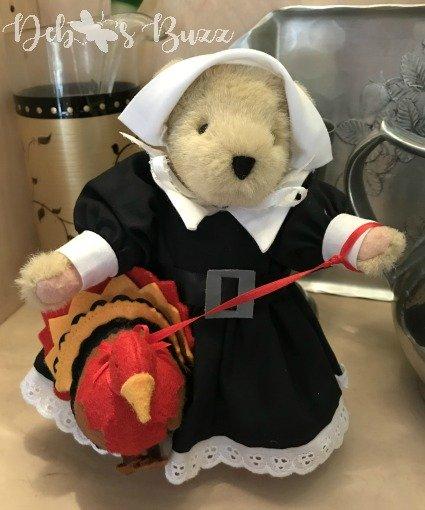 Muffy pilgrim