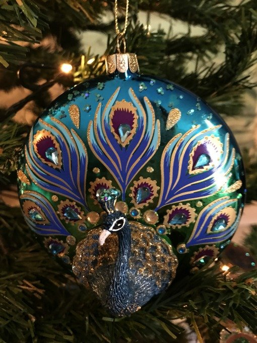 Peacock-ornament-disk