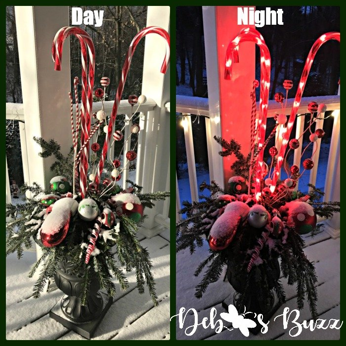 Candy-cane-urns-side-by-side
