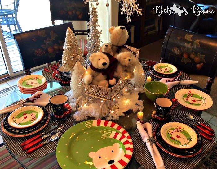Polar-bear-picnic-tablescape