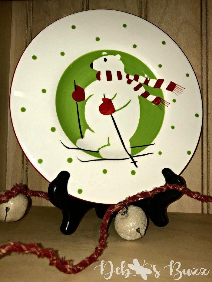 Polar-bear-plate-ski