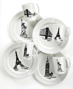Celestial-tablescape-tin-pan-alley-plates