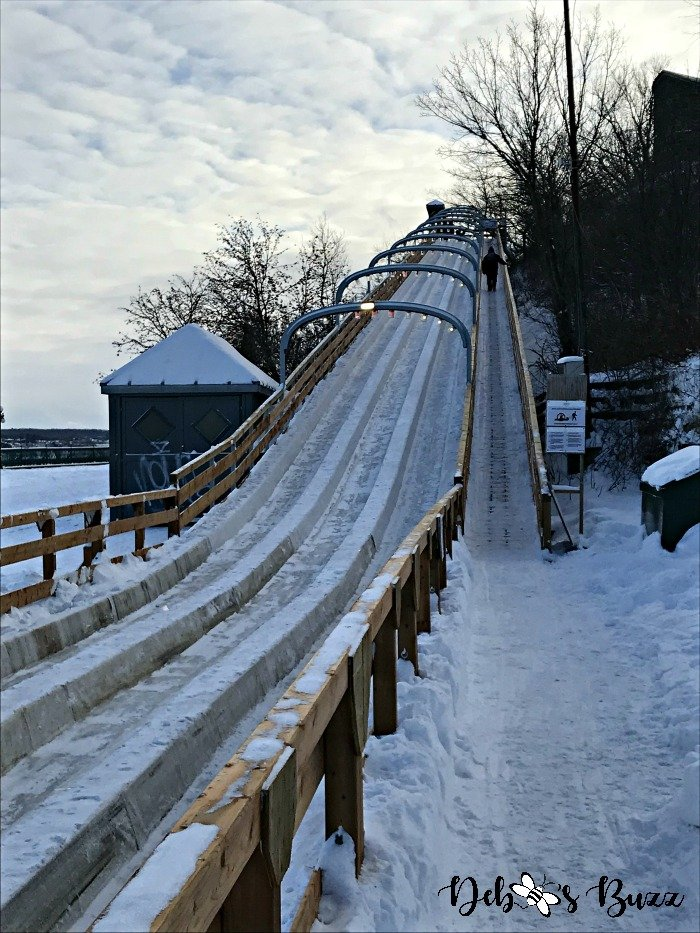 Upper-quebec-city-toboggan-run