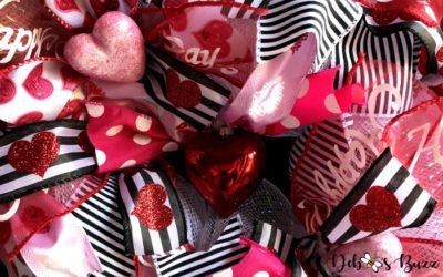 DIY Let Me Call You Sweetheart Wreath