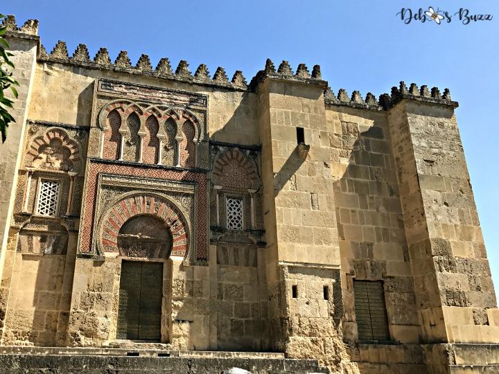 Mesquita-mosque-Cordoba