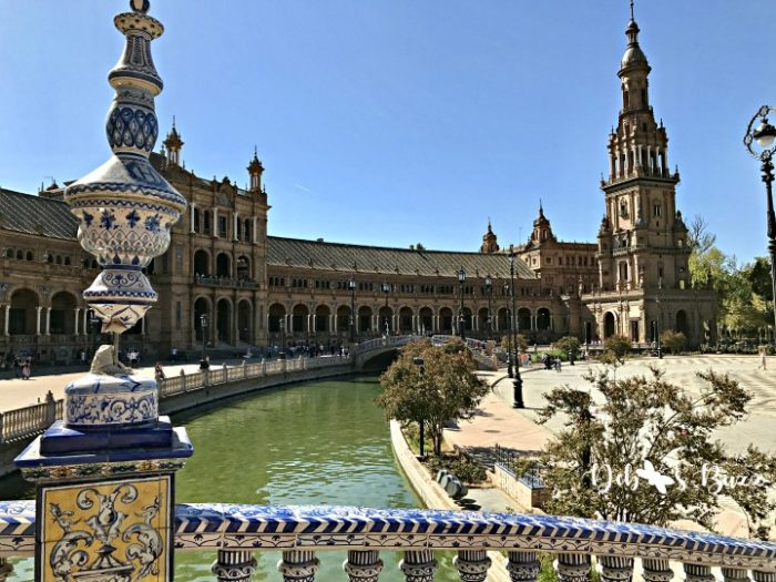 See Spectacular Spain in September