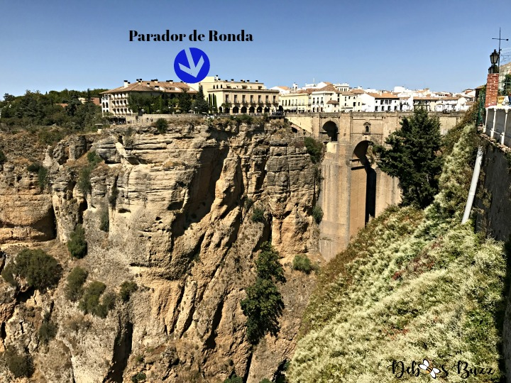 Ronda-parador-overlook