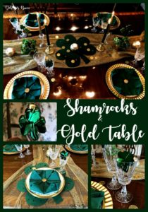 Shamrock-tablescape-collage