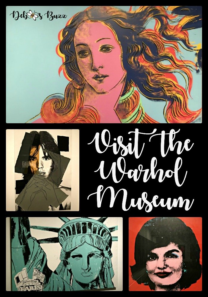 Warhol-museum-collage