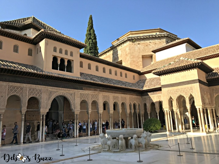 spain-alhambra-court-lions