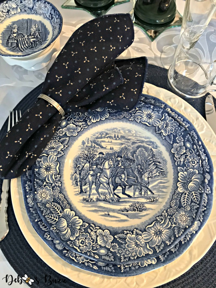 presidents-day-table-valley-forge-plate