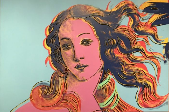Illuminating Visit to the Andy Warhol Museum in Pittsburgh