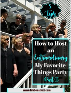 Favorite-things-party-extraordinary-one-pin