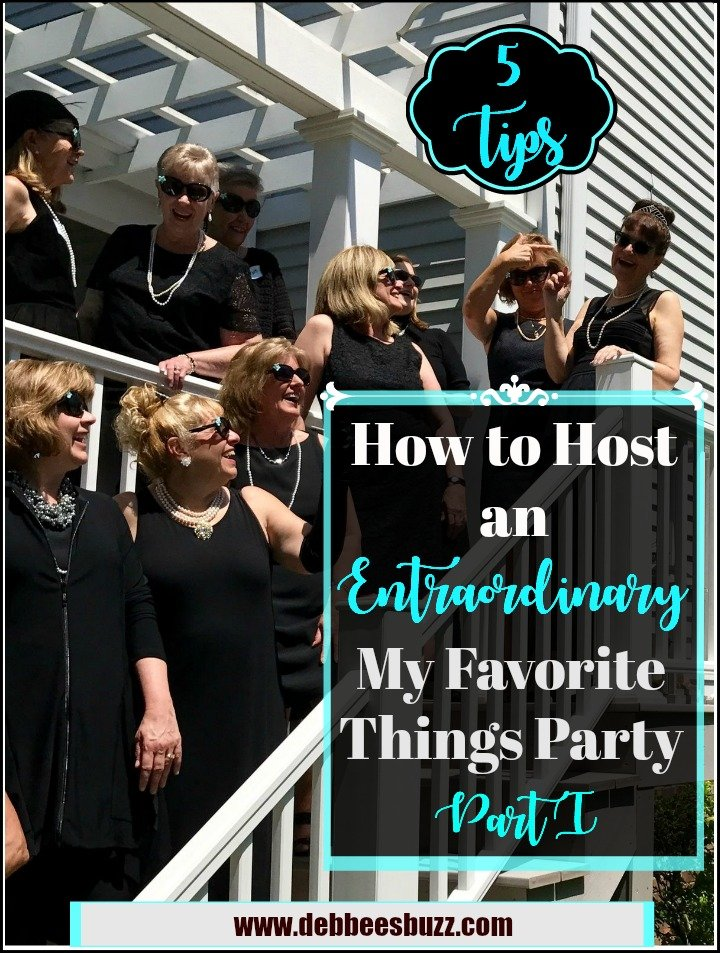 my-Favorite-things-party-extraordinary-one-tiffany-theme