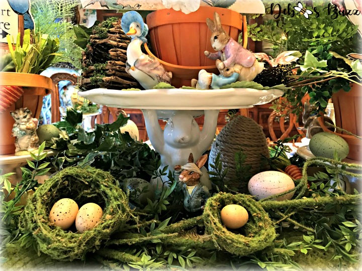 beatrix-potter-easter-tablescape-rabbit-cake-plate