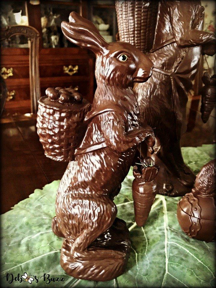 chocolate-rabbit-centerpiece-carrot