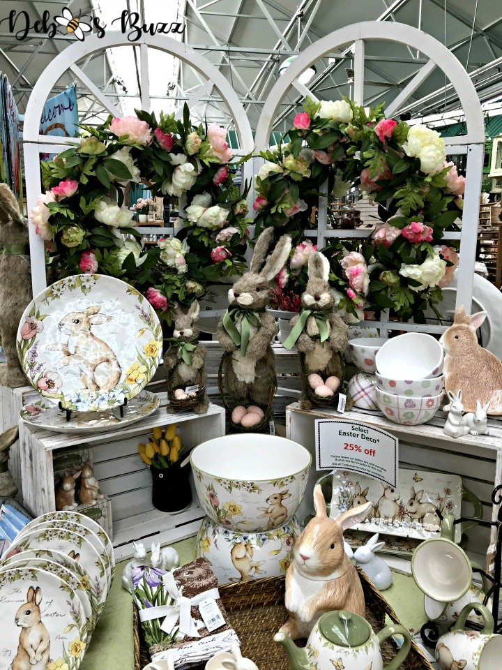easter-hunt-trax-bunny-tableware