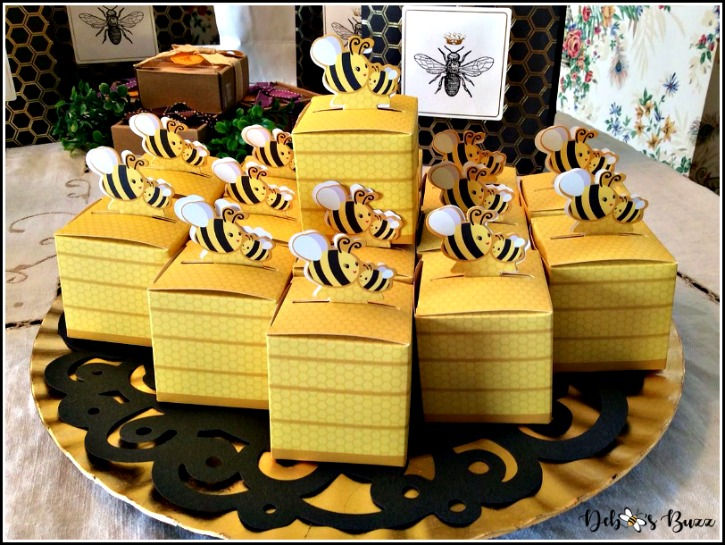 favorite-things-party-bee-theme-boxes