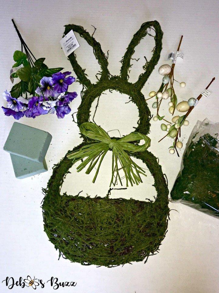 moss-bunny-wreath-foam