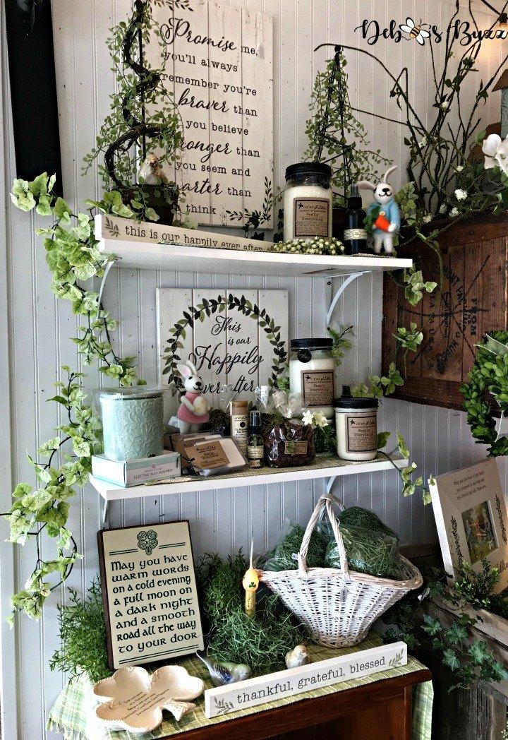st-patricks-decor-spring-open-house