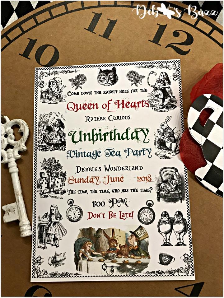 alice-in-wonderland-invitation-unbirthday-panel