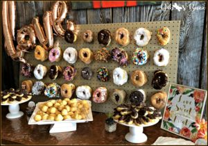 love-is-sweet-bridal-shower-donut-table