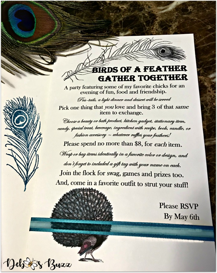 peacock-invitation-my-favorite-things-party-back