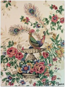 peacock-tablescape-wallpaper