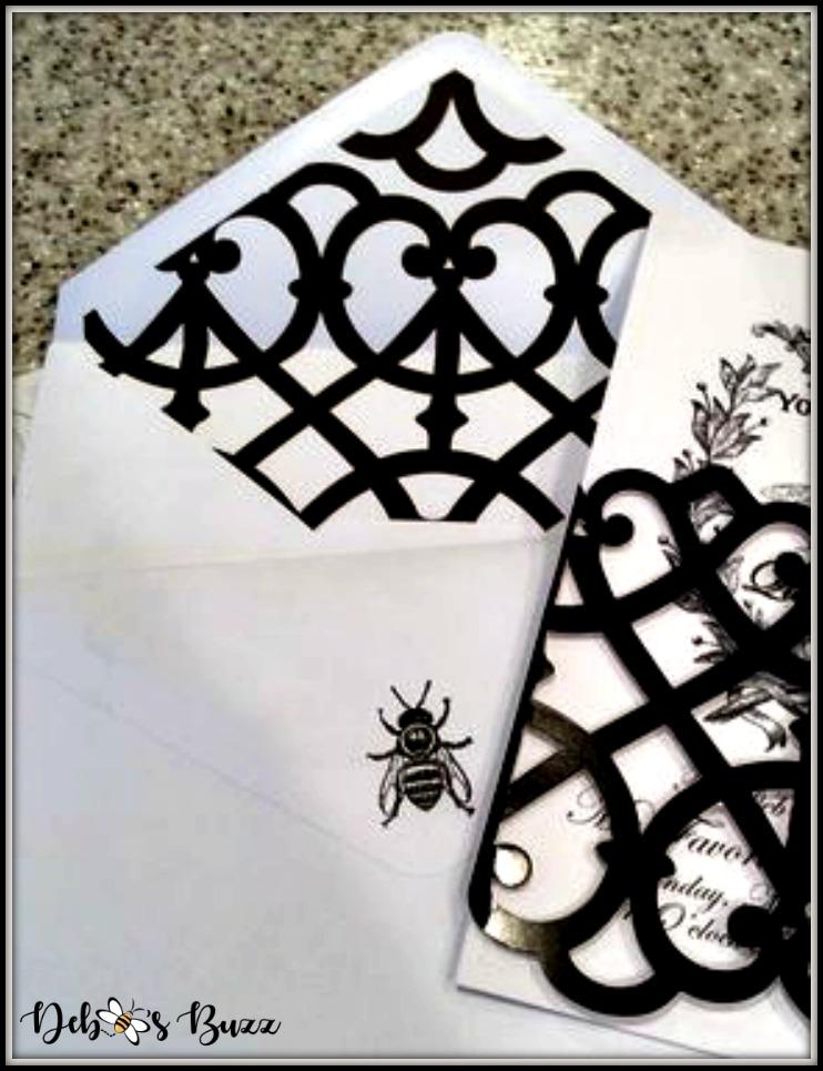queen-bee-invitation-back-envelope