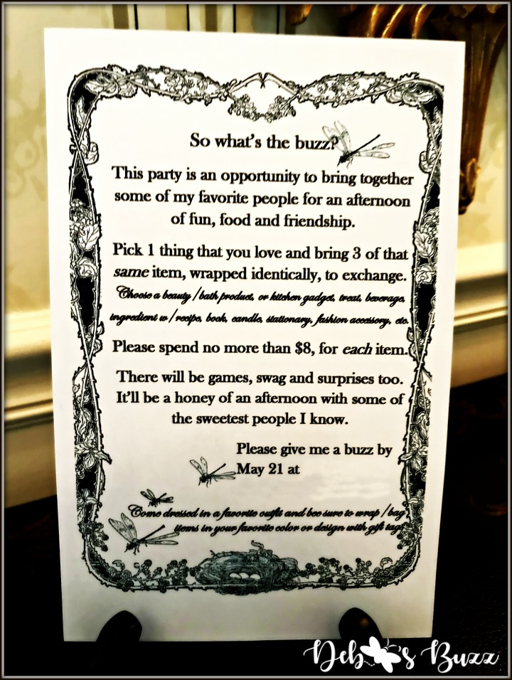 queen-bee-invitation-my-favorite-things-party-back