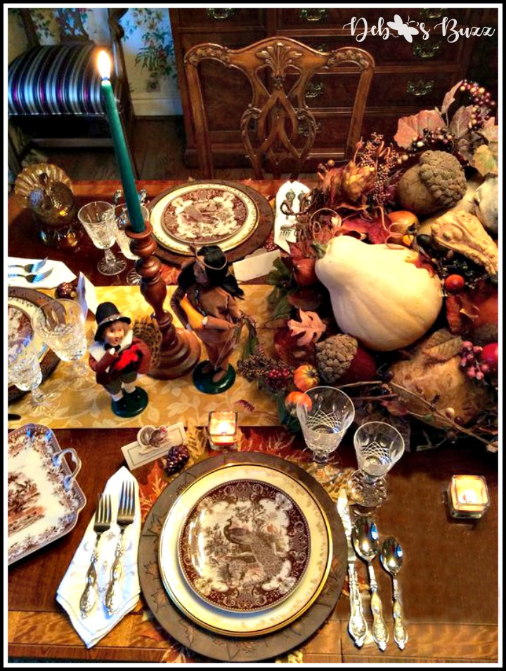 tablescape-thanksgiving-cornucopia