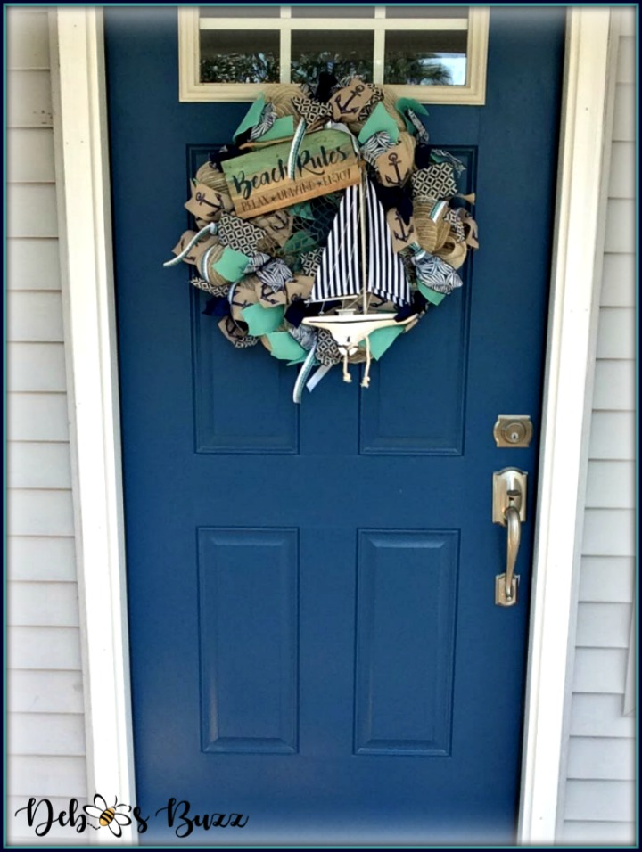 anchors-aweigh-sailboat-wreath-deco-mesh-front door