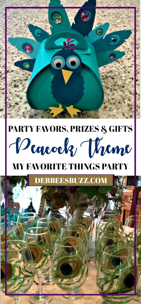 peacock-party-favors-pin