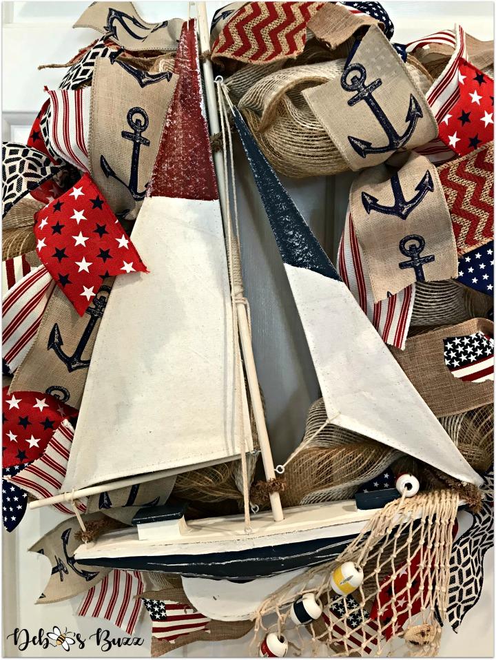 smooth-sailing-wreath-deco-mesh-wreath-closeup
