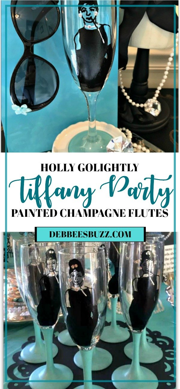 Tiffany-theme-party-favors-pin