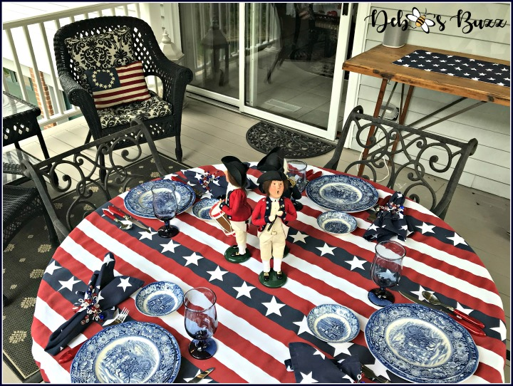 give-me-liberty-blue-tablescape-overhead-porch-view