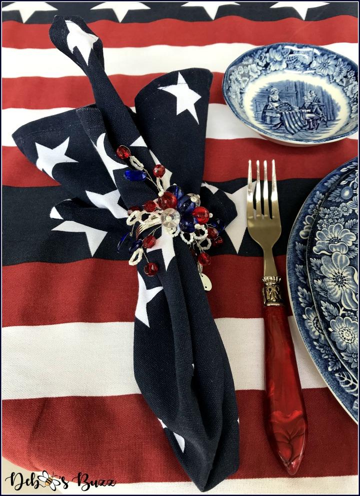 give-me-liberty-blue-tablescape-red-white-blue-patriotic-tablescape-napkin