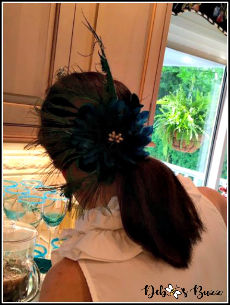 my-favorite-things-party-peacock-hairclip