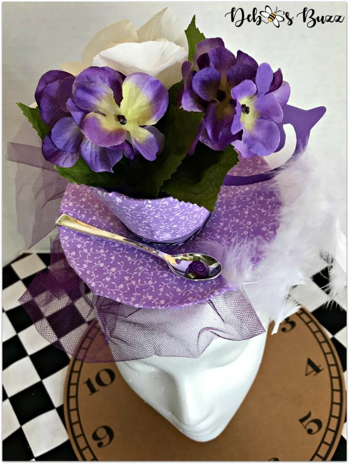 teacup-fascinators-purple-overhead-spoon-my-favoirte-things-party-alice-in-wonderland