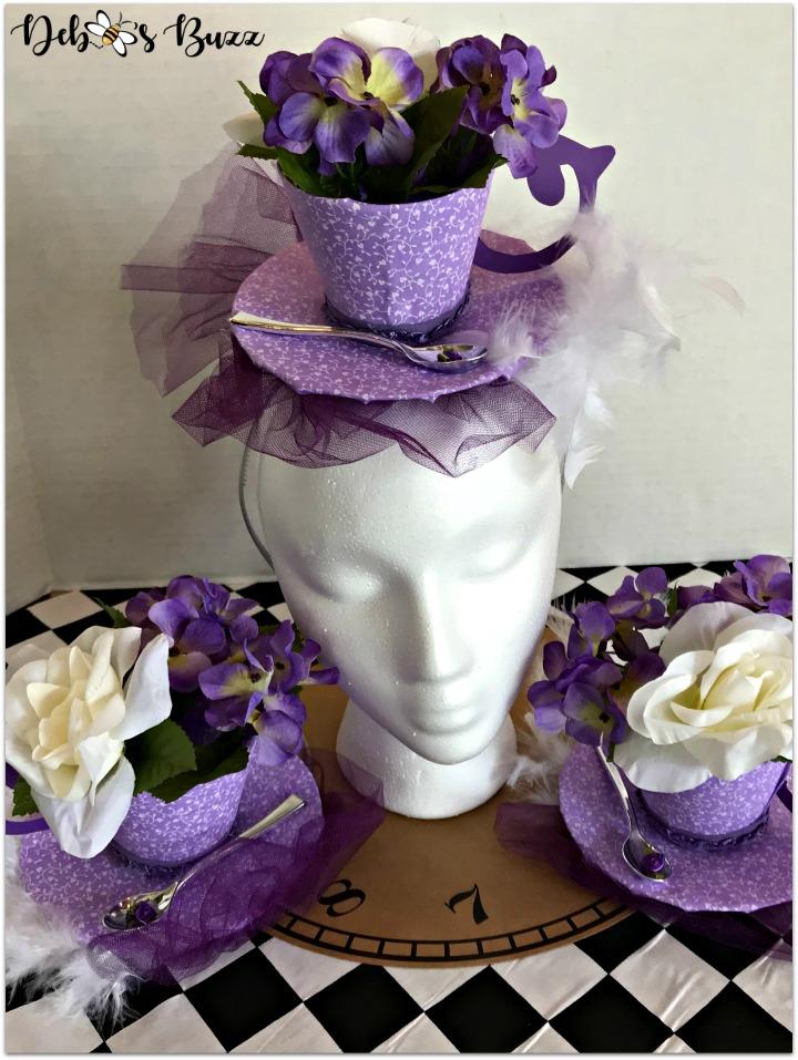 teacup-fascinators-purple-trio-vertical-alice-in-wonderland-my-favorite-things-party-favors
