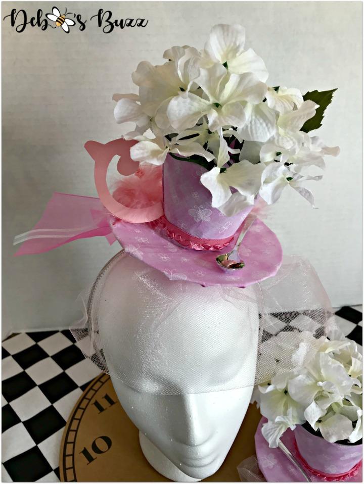 teacup-fascinators-pink-head-front-alice-in-wonderland-my-favorite-things-party-favor