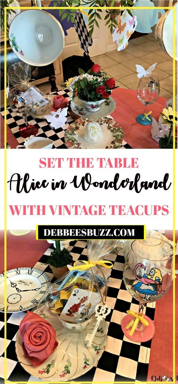 Alice-in-wonderland-table-pin