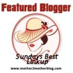 Sundays-Best-Featured-Blogger