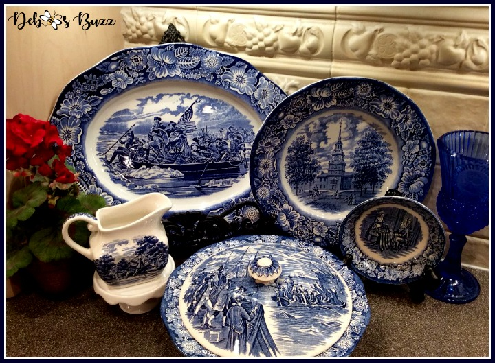 July-4th-patriots-table-liberty-blue-vignette