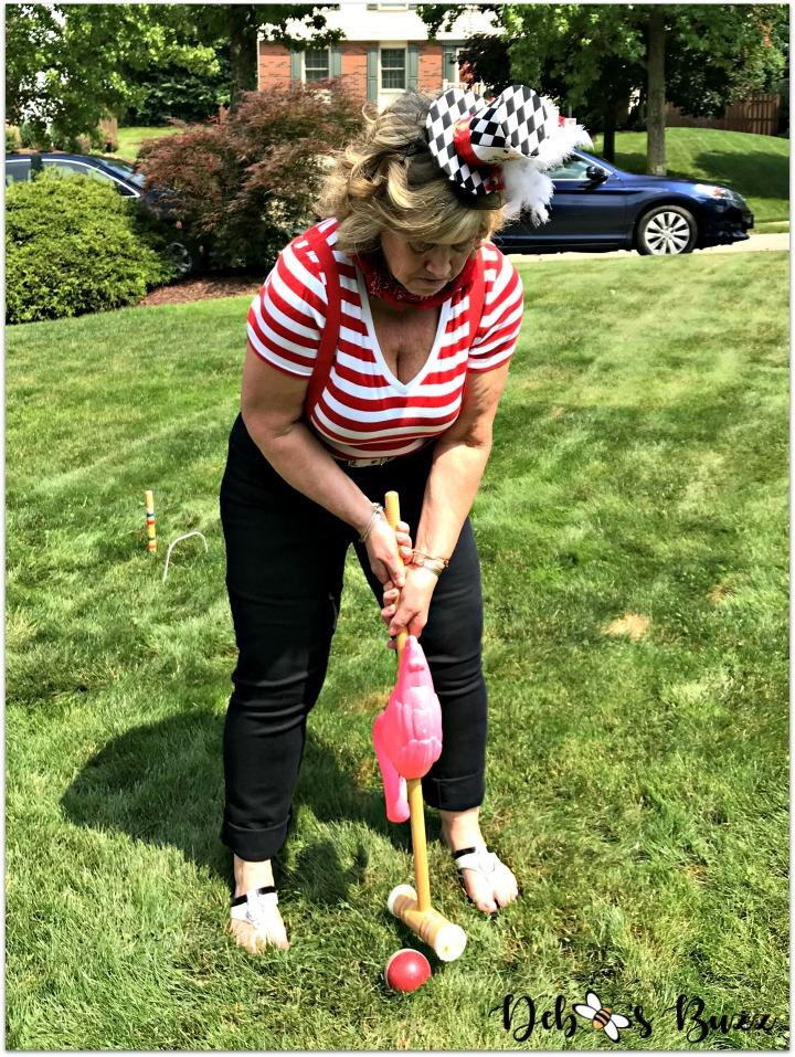 Alice-in-wonderland-flamingo-croquet-tweedle-dee
