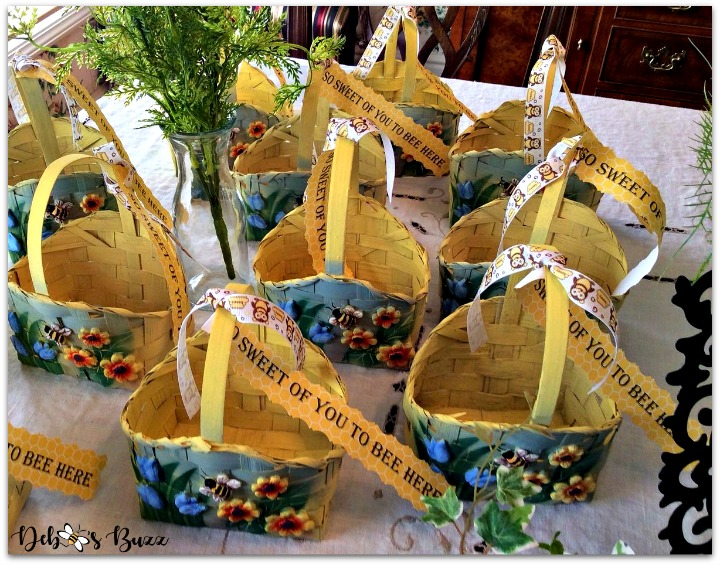 bee-party-gift-favors-baskets