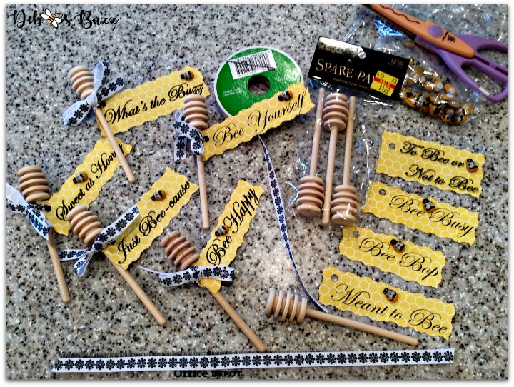 bee-party-gifts-diy-honey-dipper
