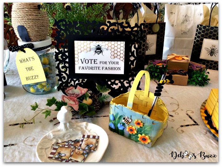 bee-party-gifts-favorite-fashion