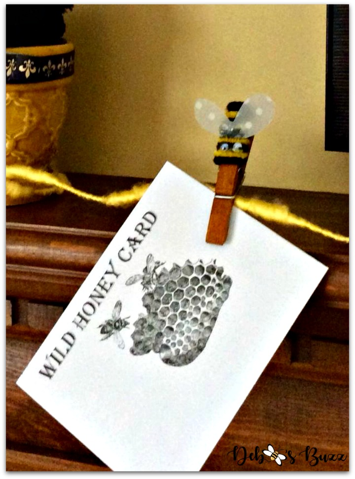 bee-party-gifts-wild-honey-card
