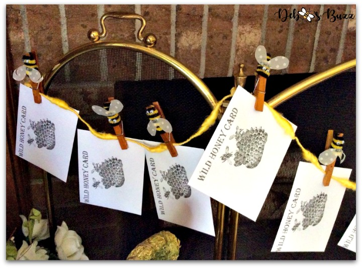 bee-party-gifts-wild-honey-garland